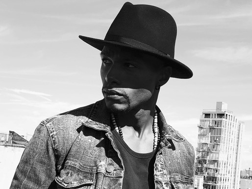QG Model Of The Week: Cairo George