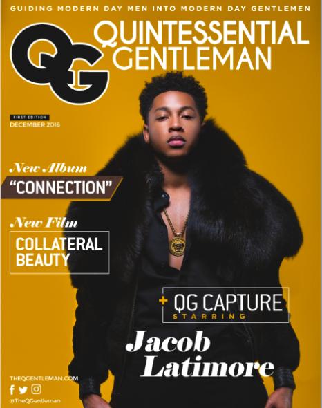 QG Capture Jacob Latimore