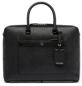 Markus Leather Briefcase