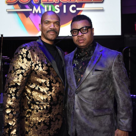 Dovingall Music Prepares to Take the Music World by Storm