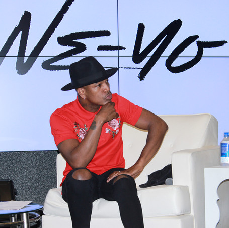 """Ne-Yo Collaborates with Spotify for """"Good Man"""" Listening Session in Atlanta"""