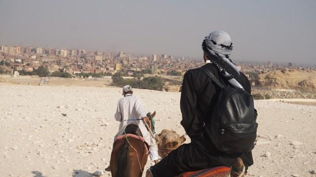 Cairo, Egypt5