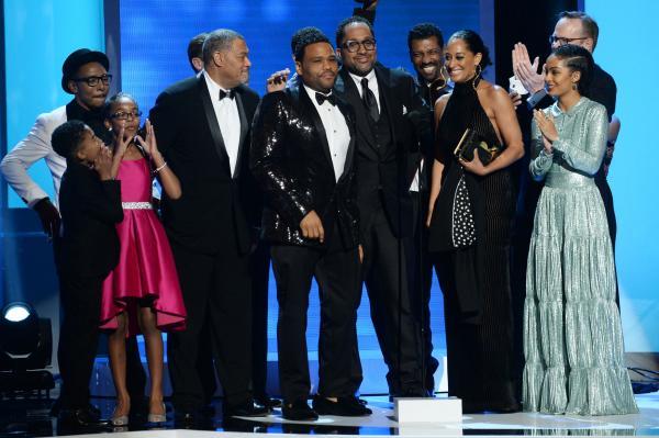 NAACP Image Awards 2