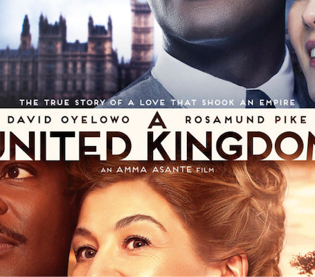 MPAA Hosts 'A United Kingdom' Screening in Washington, DC