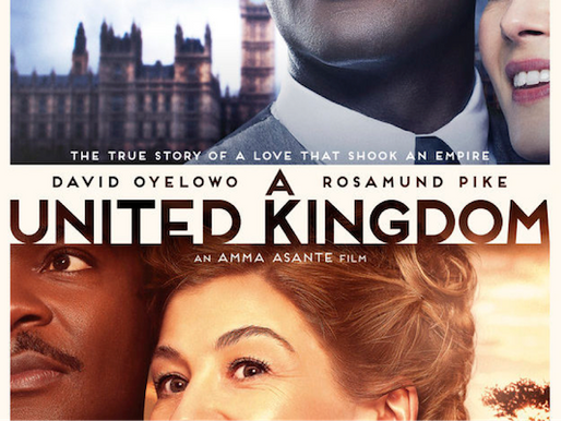 MPAA Hosts 'A United Kingdom' Screening in Washington, DC