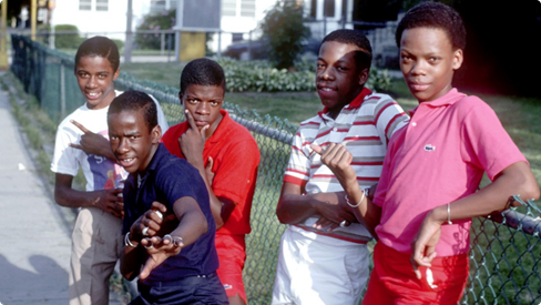 The New Edition Story: Biopic! Are you ready?