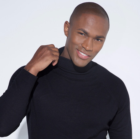 Former NFL Player Keith Carlos Speaks of His Journey to Become America's Next Top Brand!