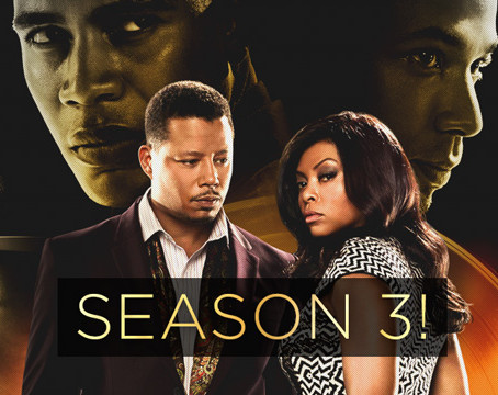 Empire Tears Up The Ratings