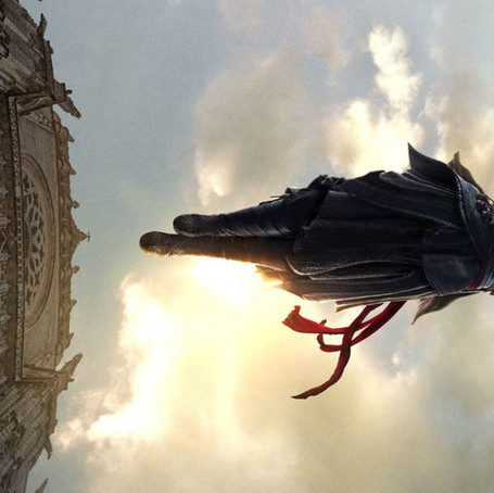 2nd Trailer of Assassin's Creed Is Released