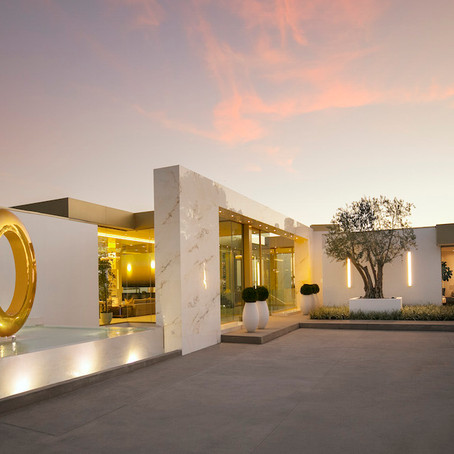 NSFW: Check Out the Movie Trailer for This $100M House