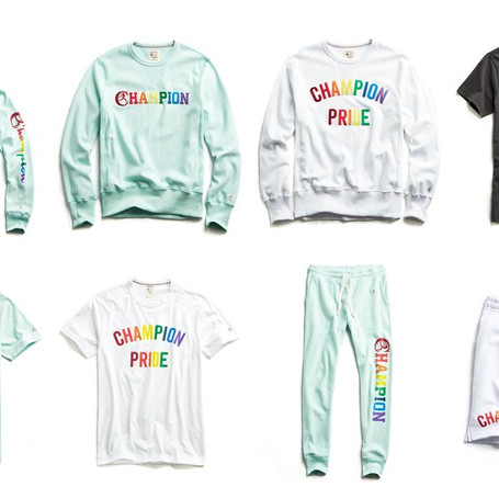 The Best Pride Merch to Cop Before June Ends