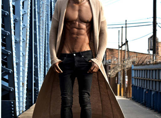 QG Model of the Week: Anthony Johns