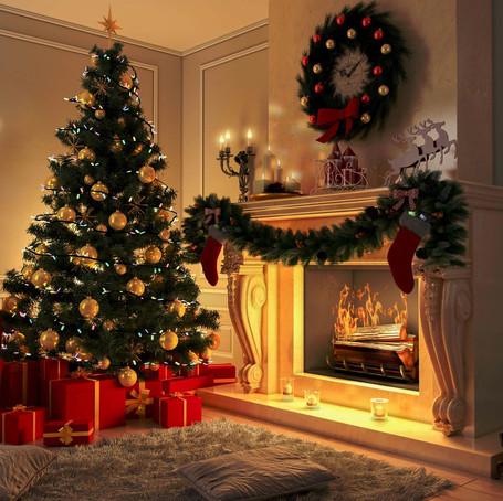 Christmas Time Crimes