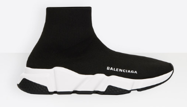 3 Reasons Balenciaga Sneakers Have Become So Successful