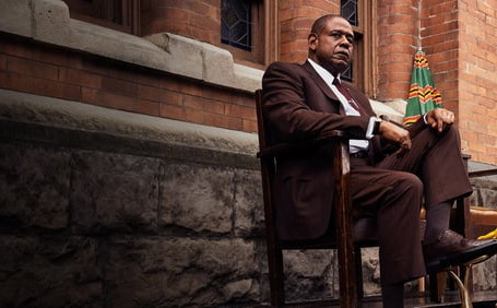 """""""Godfather of Harlem"""" Comes to EPIX this Fall"""