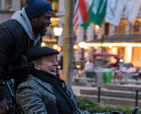 """(Giveaway) Advanced Screening to """"The Upside"""""""