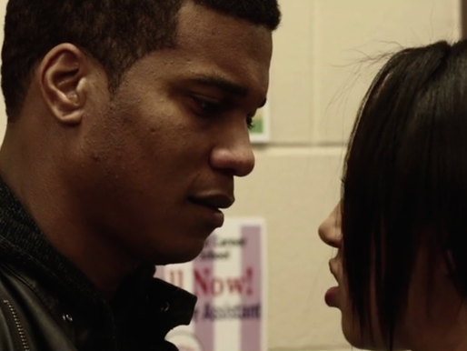 Cory Hardrict Stars in <i>Destined</i>