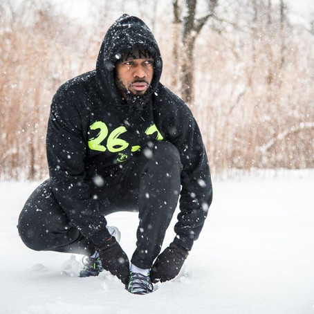 """Fitness Entrepreneur and First-Time Author Doyen """"Dolo"""" Grant Talks Life, Fitness and Success"""