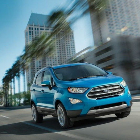 Gen Z is Taking Over Behind the Wheel with Subcompact SUV Sales Booming