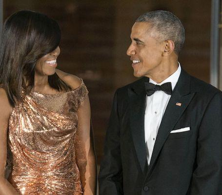 President Obama's Farewell Address