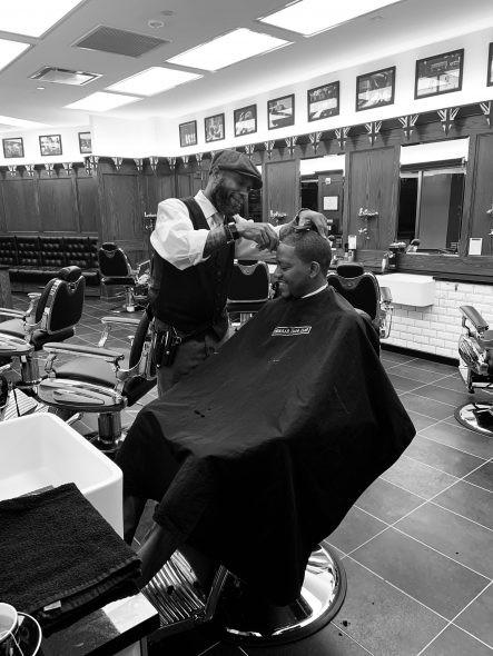 Pall Mall Barber 2