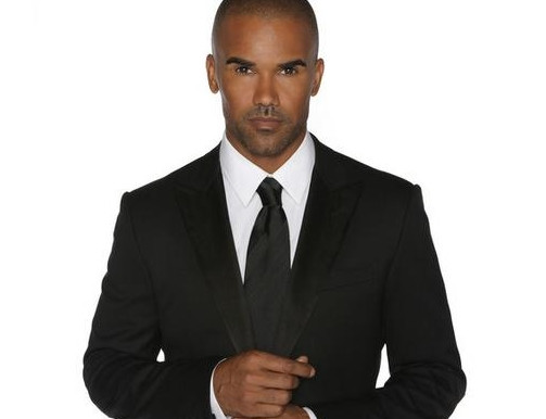 Shemar Moore Stars In The Bounce Back