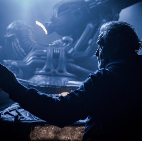 Watch Alien: Covenant Trailer