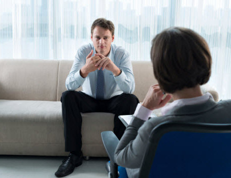 5 Reasons Why Men Should See a Therapist