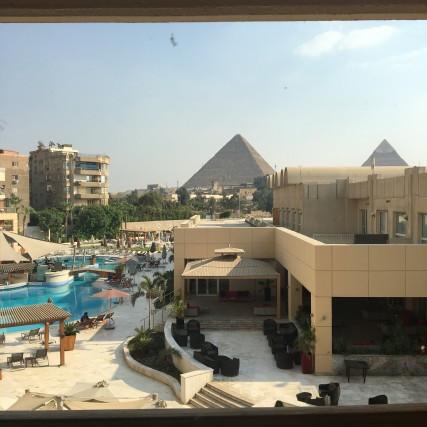 Cairo, Egypt2