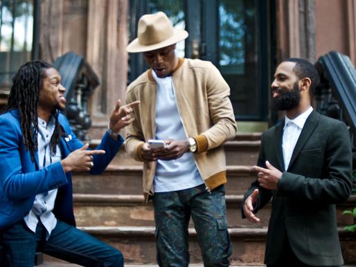 BREAUX Capital is Leading Black Men to Financial Wellness