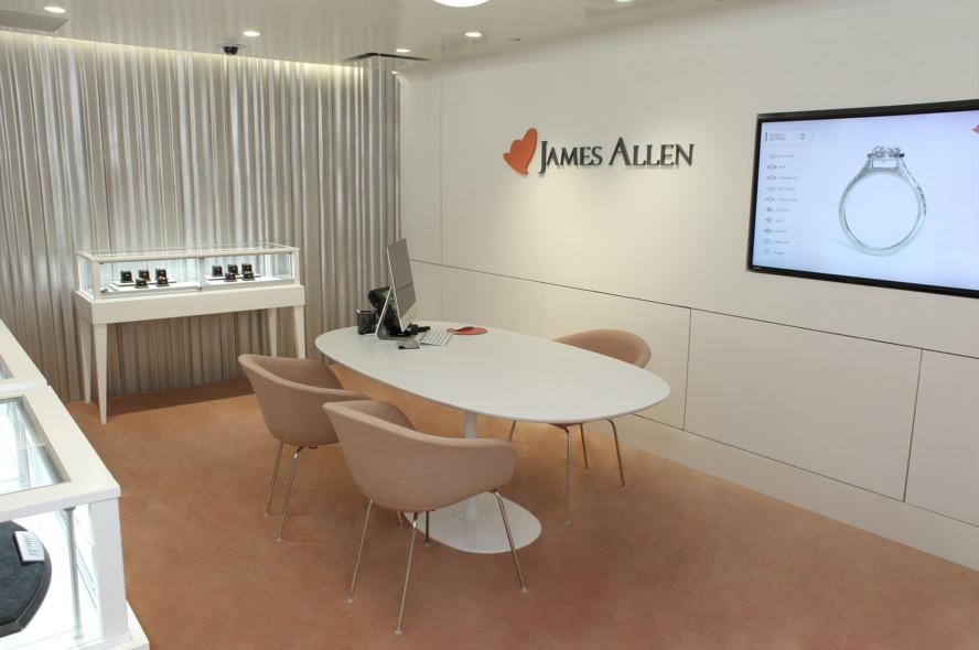 James Allen 2