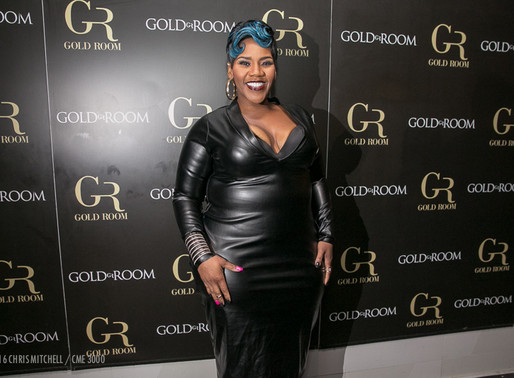 "Kelly Price, MC Lyte, Rico Love, Nicci Gilbert & More Celebrate ""Look 2 Live"" Found"