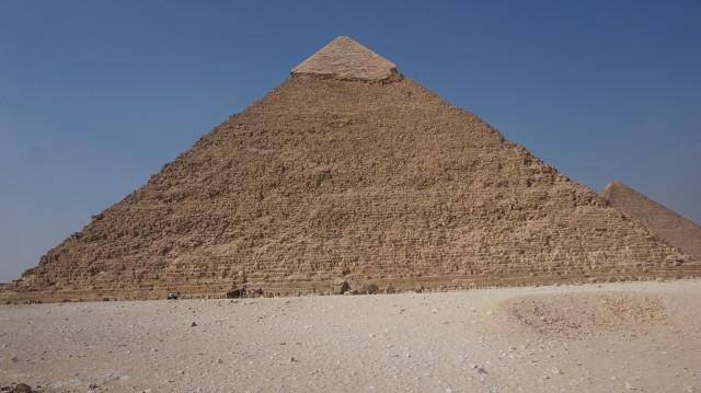 Cairo, Egypt8