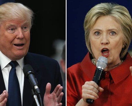 A Lesson From the Campaign Trail: Good Leaders Need to Be Great Storytellers