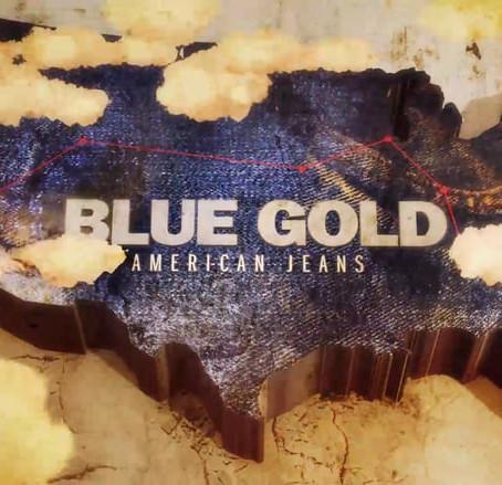 """Meet Christian D. Bruun, Director of """"Blue Gold: American Jeans"""""""