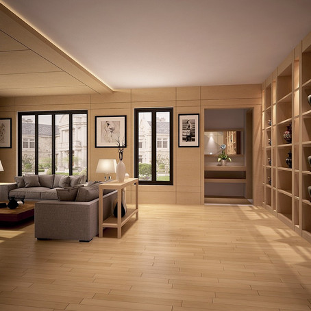 Introducing Modern Elements into Your Home