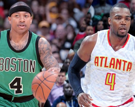 Celtics Look to Redeem themselves in Atlanta Tonight