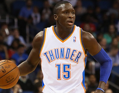 Thunder, Victor Oladipo agree to multi-year, $84 million extension