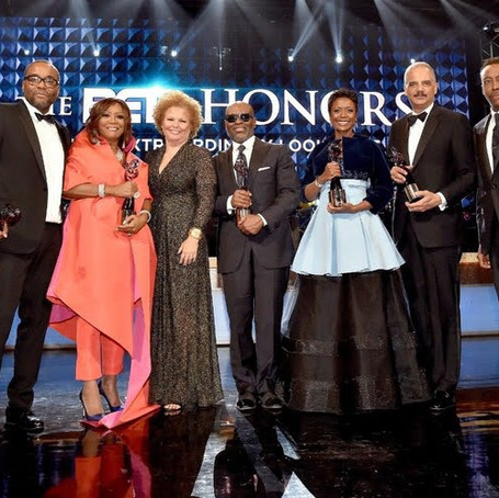 BET Honors African American Excellence