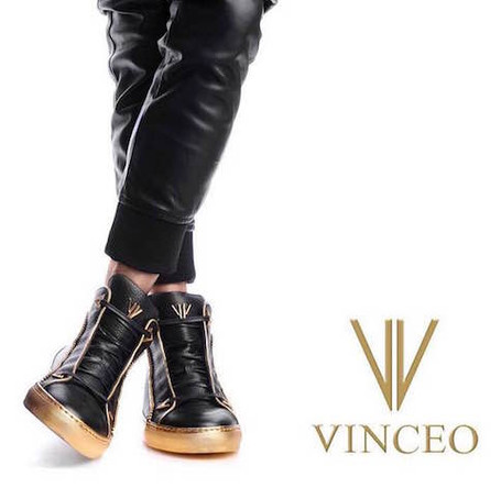Fashion Friday Features Vinco Bethel