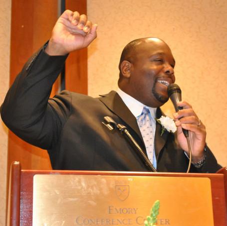 Building Generational Wealth in the Black Community Strikes Pastor Jonathan A. Mason
