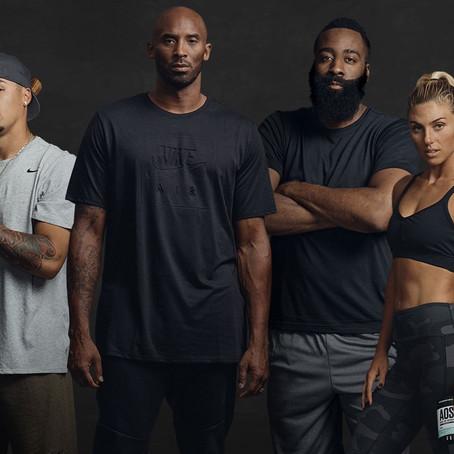 Kobe Bryant Creates Body Care Company to Enhance Athletes