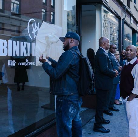 PEL's Bink! Mixtape Hits New York!