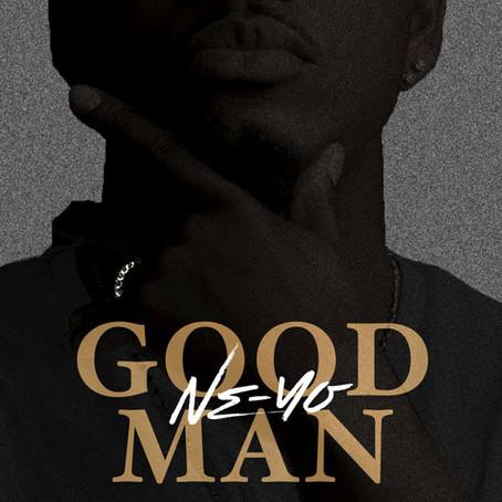 Ne-Yo Discusses His New Album 'Good Man' in New Fuse Interview