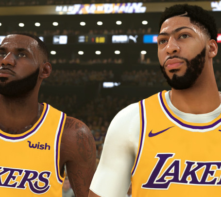 NBA 2K20 Story Mode Creates a New Perspective