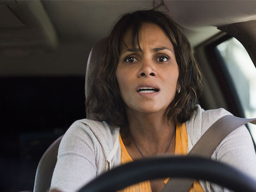 Halle Berry Stars In Kidnap