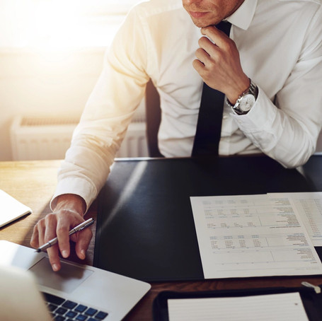 5 Tips for CEO's to Perform at their Potential