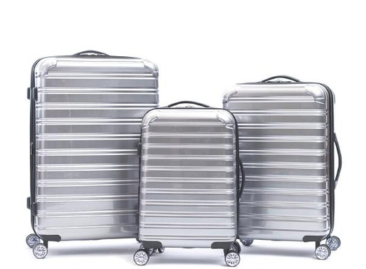 A Travel Story With IFly Luggage