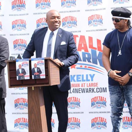 """Dupré """"DoItAll"""" Kelly Talks Business and Politics in Hip-Hop"""