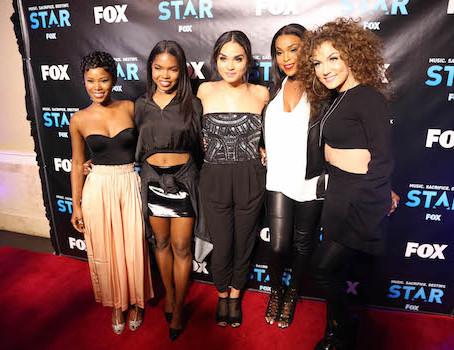 "FOX Screens Lee Daniels' ""STAR"" for Atlanta VIPs"
